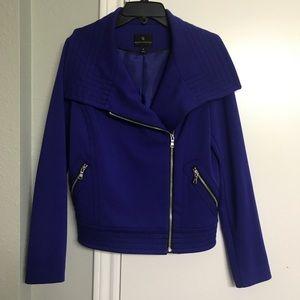 Blue Jacket. Size S